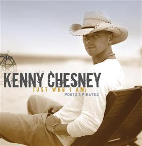 Kenny Chesney - Just Who I Am: Poets & Pirates - MP3 Download