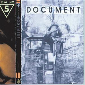 R.E.M. - Document (R.E.M. No. 5) - MP3 Download