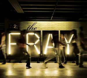 The Fray - The Fray - MP3 Download