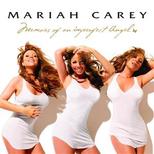 Mariah Carey - Memoirs of an Imperfect Angel - MP3 Download