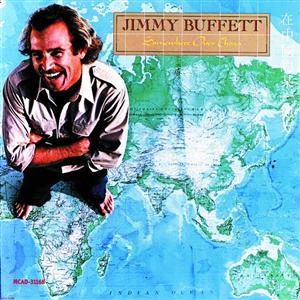 Jimmy Buffett - Somewhere Over China - MP3 Download