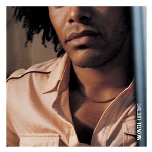 Maxwell -  Lifetime - MP3 Download