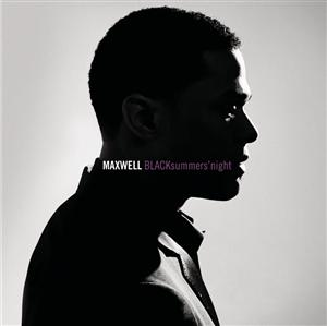 Maxwell -  BLACKsummers'night - MP3 Download