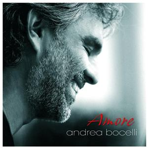 Andrea Bocelli - Amor - Spanish - Latin Version - MP3 Download