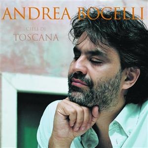 Andrea Bocelli - Cieli Di Toscana - English Version - MP3 Download