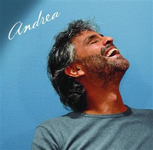 Andrea Bocelli - Andrea - US version - MP3 Download