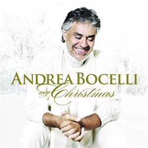 Andrea Bocelli - My Christmas - US Standard Version - MP3 Download