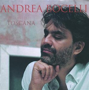 Andrea Bocelli - Cieli Di Toscana - Spanish Version - MP3 Download