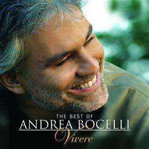 Andrea Bocelli - The Best of Andrea Bocelli - 'Vivere' - USA Version - MP3 Download