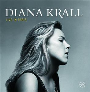 Diana Krall - Live In Paris - MP3 Download