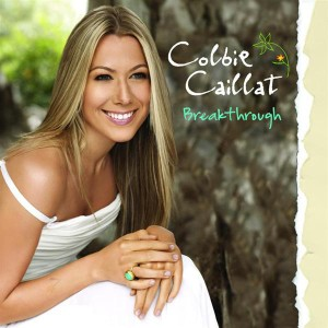Colbie Caillat - Breakthrough - MP3 Download