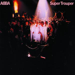 Abba - Super Trouper - MP3 Download