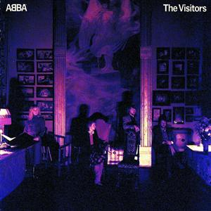 Abba - The Visitors - MP3 Download