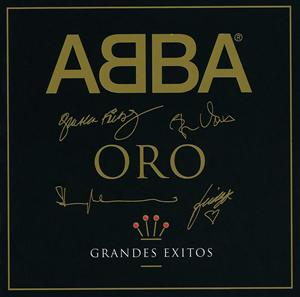 "Abba - Oro ""Grandes Exitos"" - MP3 Download"