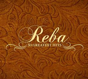 Reba McEntire - 50 Greatest Hits - MP3 Download