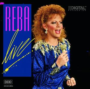 Reba McEntire - Live - 1989 McCallum Theatre - MP3 Download