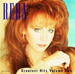 Reba McEntire - Reba McEntire's Greatest Hits, Volume Two - MP3 Download