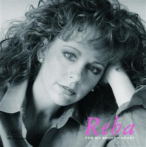 Reba McEntire - For My Broken Heart - MP3 Download