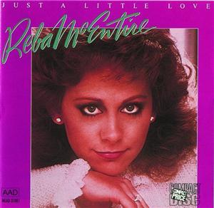 Reba McEntire - Just A Little Love - MP3 Download