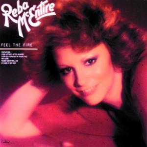 Reba McEntire - Feel The Fire - MP3 Download