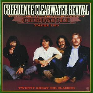 Creedence Clearwater Revival - Chronicle: Volume Two - Remastered - MP3 Download