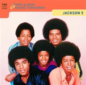 Jackson 5 - Third Album / Maybe Tomorrow - MP3 Download