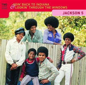 Jackson 5 - Goin' Back To Indiana / Lookin' Through The Windows - MP3 Download