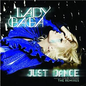 lady gaga just dance remixes