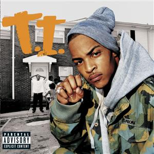 T.I. - Urban Legend (Explicit)  - MP3 Download