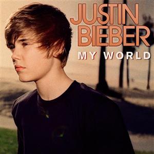 Justin Bieber  Download on Justin Bieber   My World   Mp3 Download   Live Nation Store