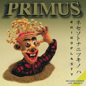 Primus - Rhinoplasty - MP3 Download