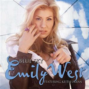 Emily West - Blue Sky - MP3 Download