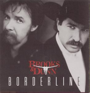 Brooks & Dunn - Borderline - MP3 Download