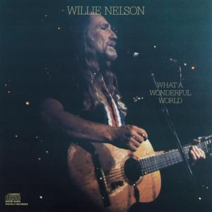 Willie Nelson - What A Wonderful World - MP3 Download