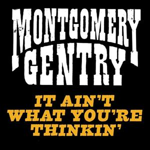 Montgomery Gentry - It Ain't What You're Thinkin' - MP3 Download