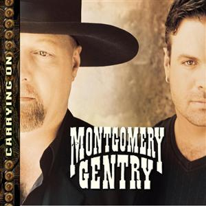 Montgomery Gentry - Carrying On - MP3 Download