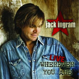 Jack Ingram - Wherever You Are - Live - MP3 Download