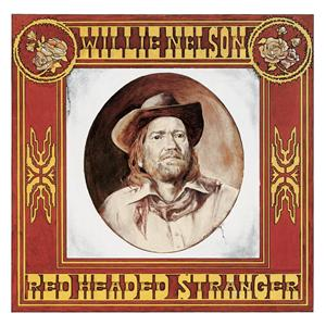 Willie Nelson - Red Headed Stranger - MP3 Download