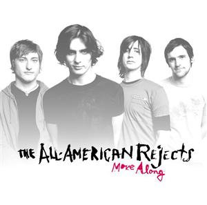 The All-American Rejects - Move Along - MP3 Download