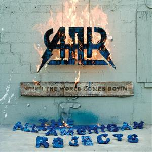 The All-American Rejects - When The World Comes Down - MP3 Download