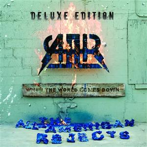The All-American Rejects - When The World Comes Down (Deluxe) - MP3 Download