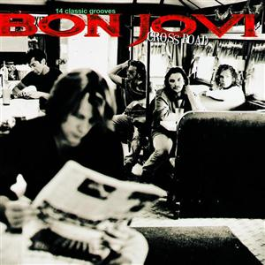 Bon Jovi - Cross Road - MP3 Download