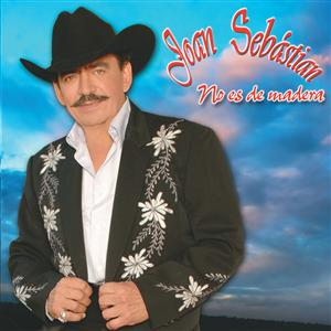 Joan Sebastian - No Es De Madera - MP3 Download