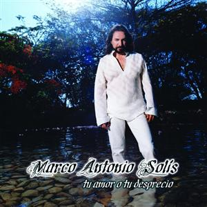Marco Antonio Solís - Tu Amor O Tu Desprecio - MP3 Download