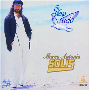 Marco Antonio Solís - En Pleno Vuelo - International Version - MP3 Download