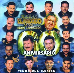 Banda El Recodo - Tengo Una Illusión - MP3 Download