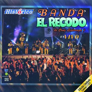 Banda El Recodo - En Vivo Desde El Rio Nilo - MP3 Download