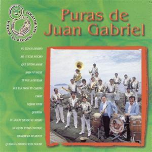 Banda Sinaloense El Recodo De Cruz Lizarraga - Puras De Juan Gabriel - MP3 Download
