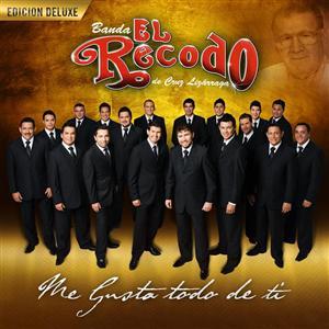 Banda Sinaloense El Recodo De Cruz Lizarraga - Me Gusta Todo De Ti - MP3 Download