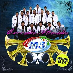 Banda Sinaloense MS de Sergio Lizarraga - Corridos Atrevidos - MP3 Download